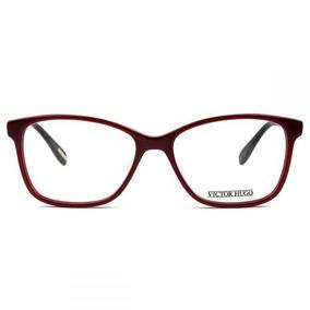 Armação Para Óculos Hugo Boss Hg 15561 Gr 52 Made In Italy - Óculos ... c040c34dbd