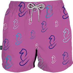 Bermudas Hombre Shorts Playa Rouge Seahorse