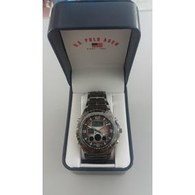 5b99d5d6315 Relógio Masculino U.s. Polo Assn. Since 1890