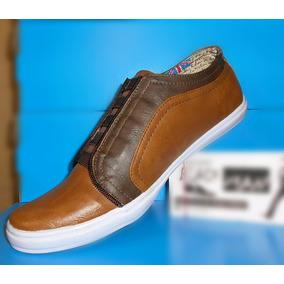 Zapato Casual, Urbanos, Choclo (varios Colores)