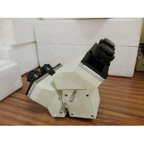 Cabezal De Enseñanza Para Microscopio Iroscope