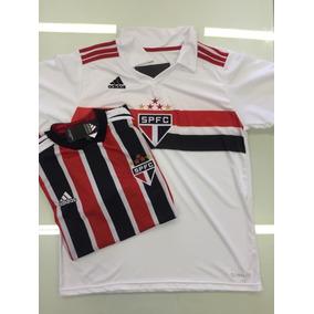 São Paulo adidas Modelo Torcedor Oficial - Hernanes  15. São Paulo · Nova Camiseta  São Paulo Fc Modelo 2018 19 Promoção d72ed2d9a2bf3