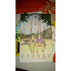 Orange Vol 2