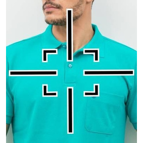 Camisa Polo Slim Fit Urban Pronta Entrega - 4 Cores Camisas 66d9d69383781