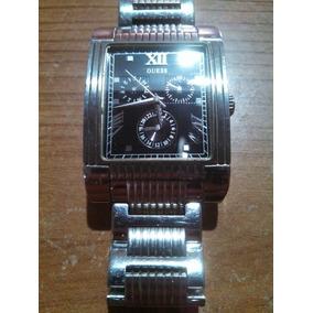 Reloj Original Guess Con Diferentes Diales, A Tratar