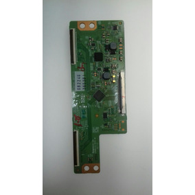 Placa T-com Tv Lg 55lf8550