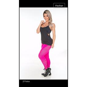 Regata Frente Unica Fitness - Calçados, Roupas e Bolsas no Mercado ... ad4cf4f7a5