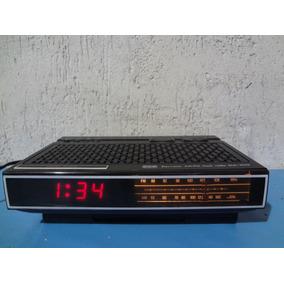 254d5ed2ccc Cce - Rádio Relógio Despertador no Mercado Livre Brasil
