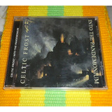 Celtic Frost Into The Pandemonium Cd !!!!!!!!!!!!