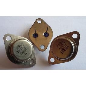 2 Transistor 109t2 To3