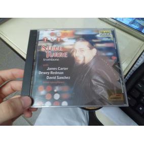 Cd Imp - Steve Turre - Tnt With James Carter, Dewey Frete 10
