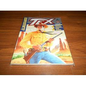 Tex Almanaque N 1