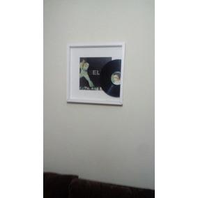 Poster Com Moldura Elvis Presley
