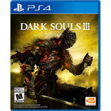 Dark Souls Iii: 3 Ps4
