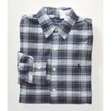 Camisa Social Polo Ralph Lauren Tamanho M Original Xadrez