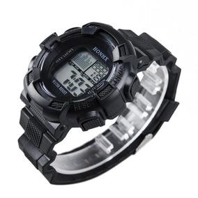 ce32e697d0c Relogio Led Watch Prova Agua - Relógios no Mercado Livre Brasil