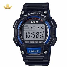 dfe441580cf Relógio Casio Masculino W 736h 2avdf - Relógios no Mercado Livre Brasil