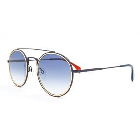 Óculos De Sol Tommy Hilfiger Th 8003 Unissex - Óculos no Mercado ... 516a6d7453f