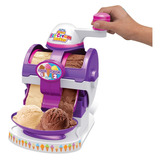 Maquina Ice Cream Maker Juguete Para Hacer Helados Xtreme C