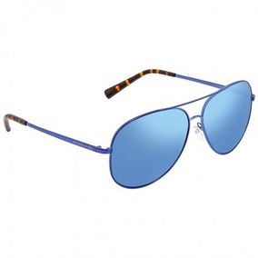 Oculos De Sol Michael Kors Mk5125 Lente Azul - Óculos no Mercado ... 08cb0e2728