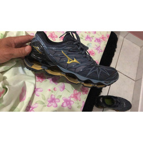 Tênis Mizuno Propheci 8 E Nike