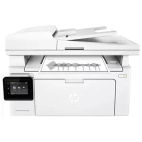 Impressora Hp Multifuncional Laser Jet Pro Mfp M130fw