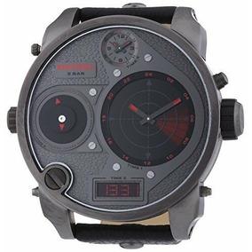 b7c1d40716fa Reloj Diesel Dz 7297 - Joyas y Relojes en Mercado Libre México