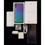 Huawei P20 Pro Twilight 128gb 6gb + Vr 360° + Smart View