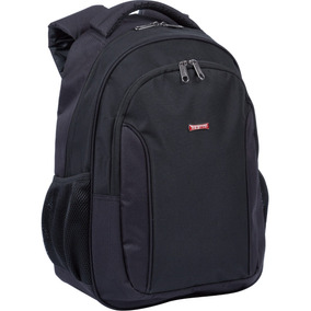 Mochila Laptop 2 Compartimentos Alliance M1