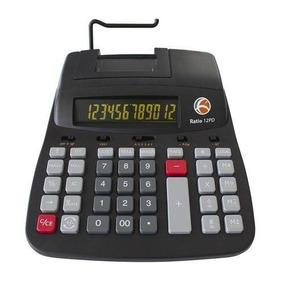 dcad07c3671 Calculadora De Mesa Com Bobina Termica - Materiais Escolares no ...