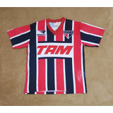 b85664c2dd Camisa Raí - Camisas de Times de Futebol no Mercado Livre Brasil