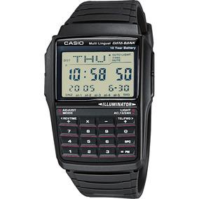 59743c393ef Relogio Casio Agenda Telefonica Esportivo Masculino - Relógios De ...