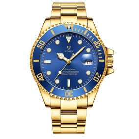 Relógios Masculinos Anti-risco Prova D