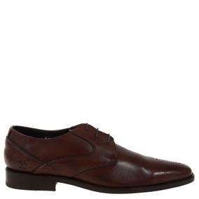 Versace Finisimo Zapato Oxford Piel Original Luxury Brand
