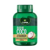 Oleo De Coco Extra Virgem 60 Capsulas