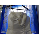 Vestidos de novia gonzalez rosario