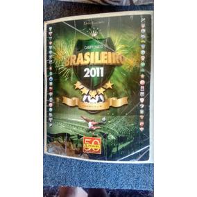 Figurinhas Do Campeonato Brasileiro De 2011, Avulsas 1,00