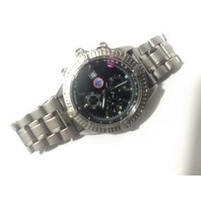 Relógio Breitling Fab Esquadrilha Da Fumaça