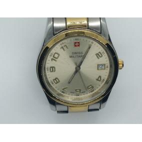 6b11cfb7203 Relógio Swiss Military Masculino 2473g