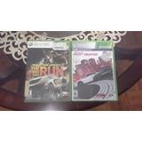 Juegos Xbox360 Needforspeed