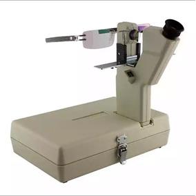 Lensometro Portatil Optico Oftalmologico Optica Ojos Oculist