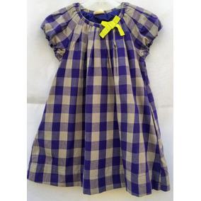 Vestido Para Niña Talla 5 A 6 Años