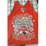Regata Torcida Dragoes Da Real. Spfc 91331c3cd7e
