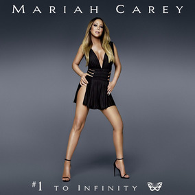 Lp Vinil Mariah Carey #1 To Infinity [import] Novo Lacrado