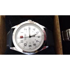 edfe7571c22 Relogio Vitor Inox Masculino - Relógio Victorinox Masculino no ...