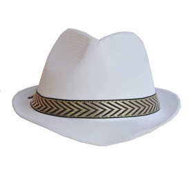 5 Chapéu Estilo Panamá Malandro Moda Carioca Importado fee2e858df0