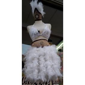 Dieciochero, Traje Fiestas Patrias, Isla De Pascua Talla L**
