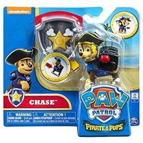 Paw Figura Cachorros Piratas