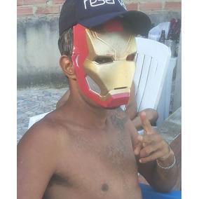 Mascara Linda Do Homideferro