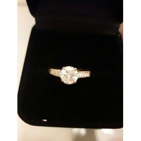 Nanni Luxo Anel Rico Com 1.4 Ct.diamantes - Joias e Relógios no ... 9cfc95ebe5